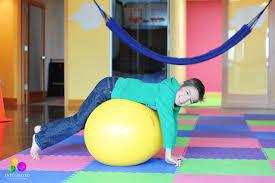 Activities to improve upper body strength
