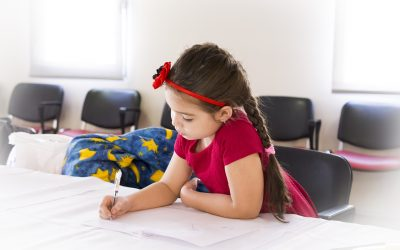 How To Prepare A Child For First Day At School