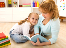 adult and child therapy