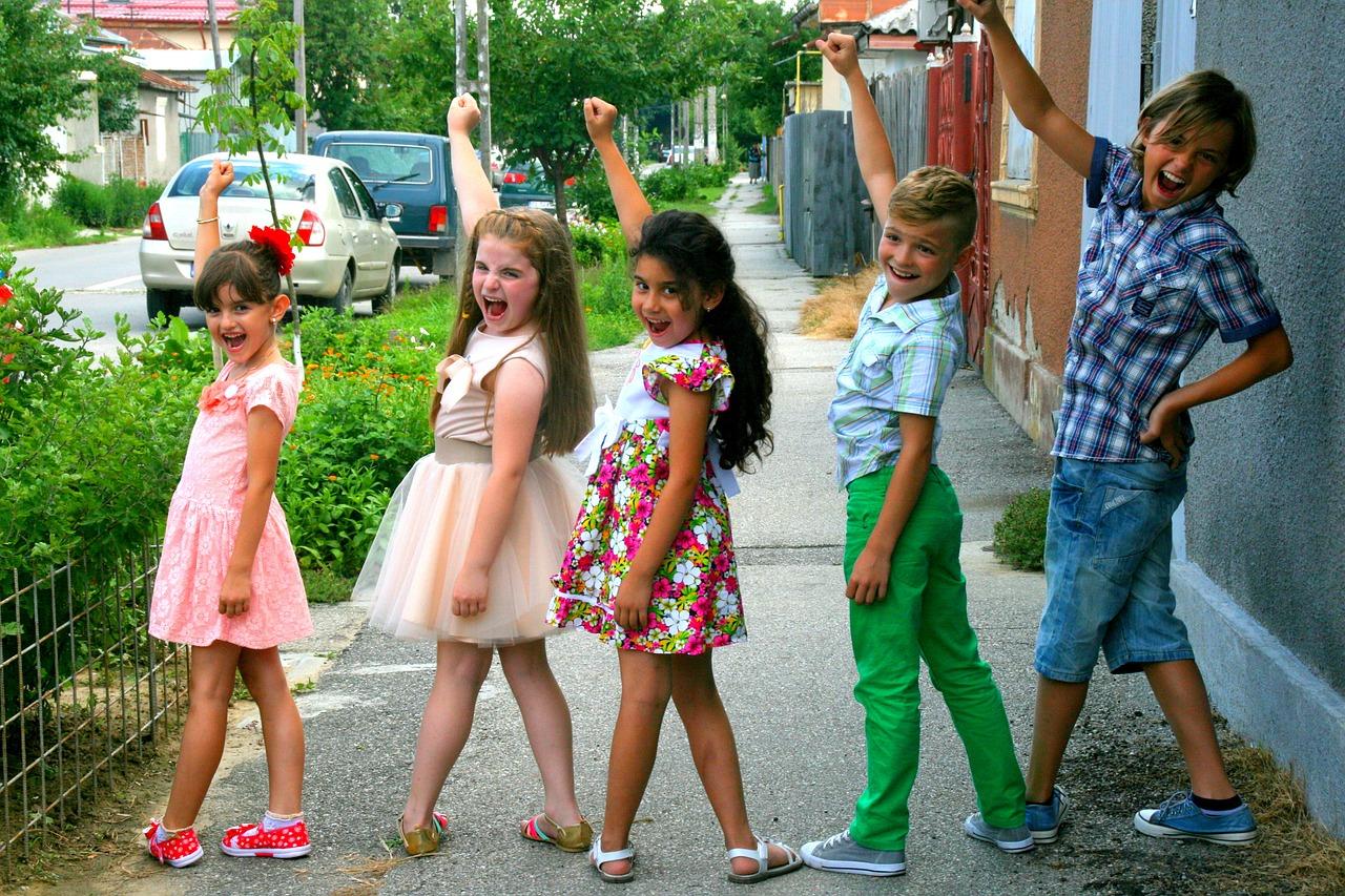 social skill group