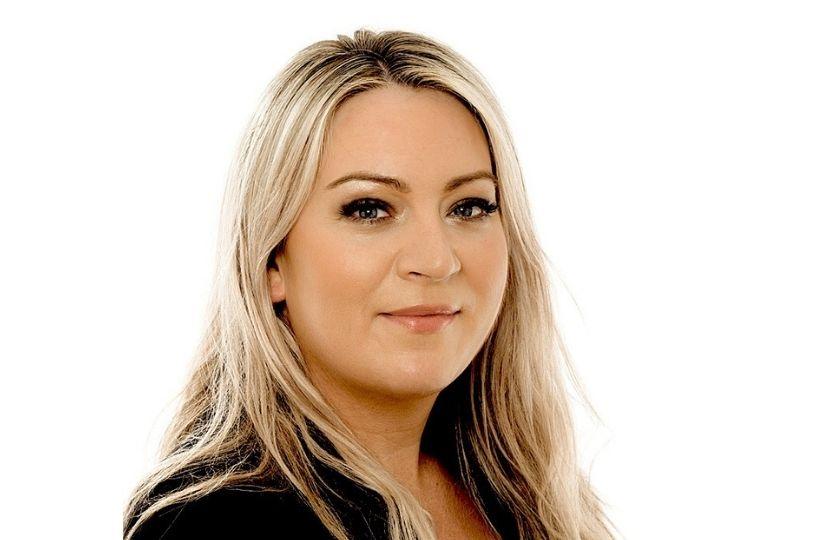 Joanne Byrne